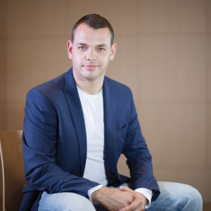 Jacek Kominek - informacje o kandydacie do sejmu