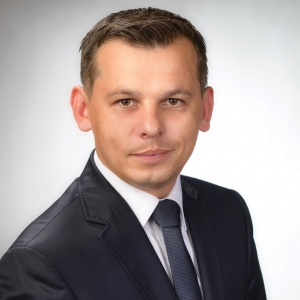 Michał Bucki - informacje o kandydacie do sejmu