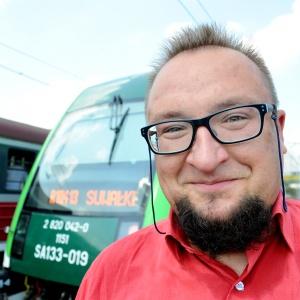 Marcin Adam Wróbel  - informacje o kandydacie do sejmu