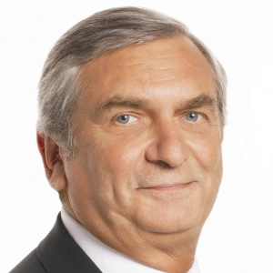 Tadeusz Czyżewicz  - informacje o kandydacie do sejmu