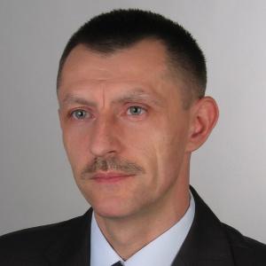 Jerzy Naszkiewicz - informacje o kandydacie do sejmu