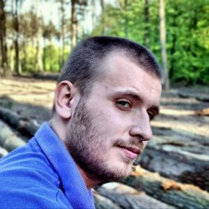 Mateusz Sebastian Kopiński - informacje o kandydacie do sejmu
