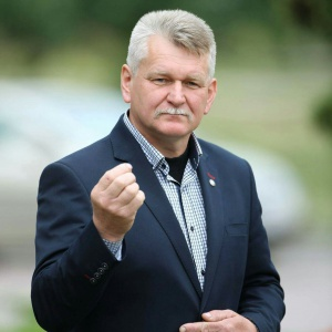 Krzysztof Tołwiński  - informacje o kandydacie do sejmu