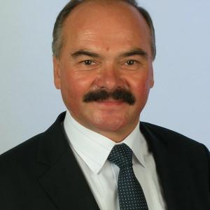 Krzysztof Malik - informacje o kandydacie do sejmu