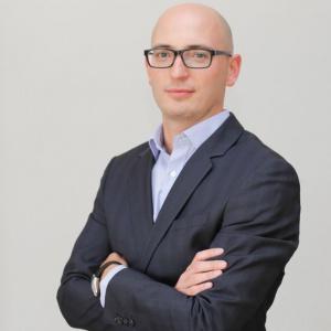 Mikołaj Magiełka  - informacje o kandydacie do sejmu