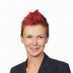 Marta Gierat-Rusinek - informacje o kandydacie do sejmu