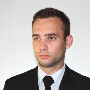 Jacek Gajownik  - informacje o kandydacie do sejmu