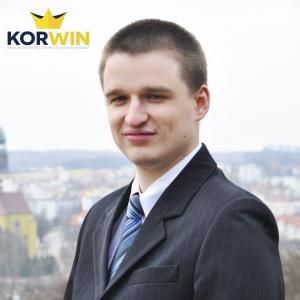 Michał Śmieszkowski - informacje o kandydacie do sejmu