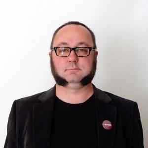 Marcin Dobiaszewski - informacje o kandydacie do sejmu