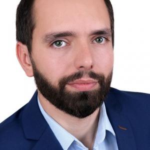 Radosław Beer - informacje o kandydacie do sejmu