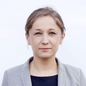 Marta Paprota - informacje o kandydacie do sejmu
