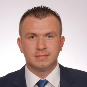 Kamil Koprowski - informacje o kandydacie do sejmu
