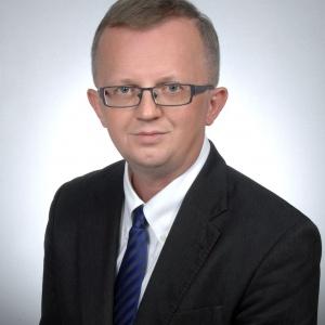 Hubert Tomaszewski - informacje o kandydacie do sejmu