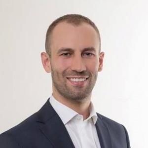 Dawid Wosiek - informacje o kandydacie do sejmu