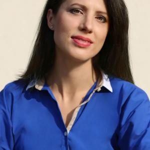Małgorzata Bukowska  - informacje o kandydacie do sejmu