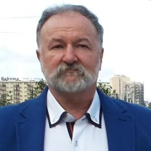 Stanisław Styrylski  - informacje o kandydacie do sejmu