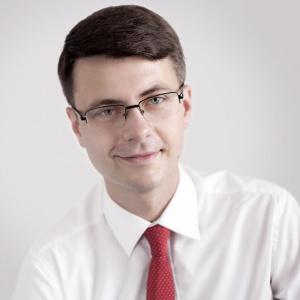 Piotr Müller  - informacje o kandydacie do sejmu