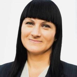 Justyna Socha - informacje o kandydacie do sejmu