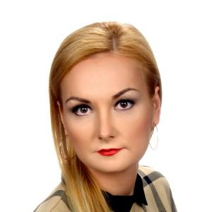 Monika Woźniak - informacje o kandydacie do sejmu