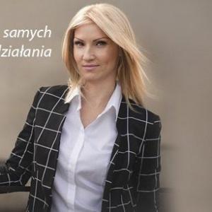 Monika Bętkowska - informacje o kandydacie do sejmu