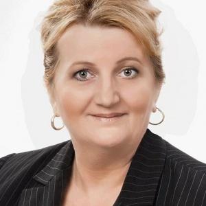 Grażyna Maryniak-Gawrylik - informacje o kandydacie do sejmu
