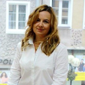 Agnieszka Kobs - informacje o kandydacie do sejmu