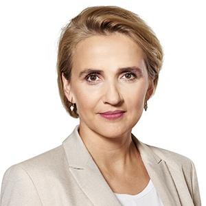 Joanna Scheuring-Wielgus - informacje o pośle na sejm 2015