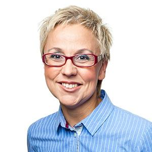 Anna Czuba - informacje o kandydacie do sejmu