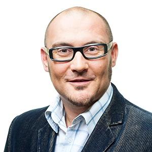 Piotr Chromiński - informacje o kandydacie do sejmu