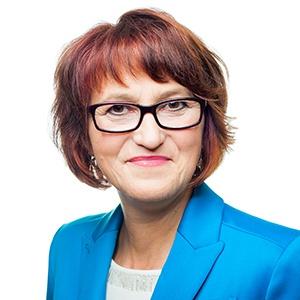 Marzenna Hadaczek - informacje o kandydacie do sejmu