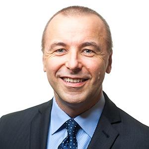 Wojciech Rakowiecki - informacje o kandydacie do sejmu