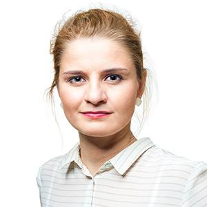 Aleksandra Mazurczyk - informacje o kandydacie do sejmu