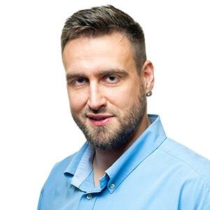 Bartosz Szymanski - informacje o kandydacie do sejmu