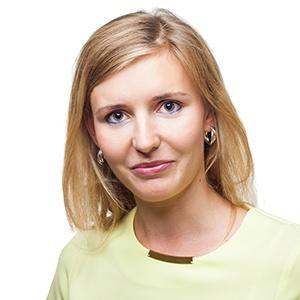 Magdalena Kluszczyńska - informacje o kandydacie do sejmu