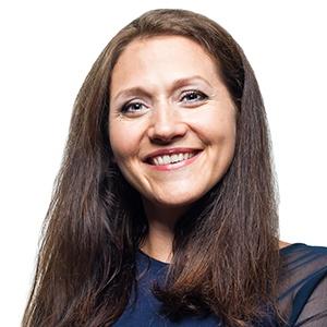 Małgorzata Janas-Ławniczuk - informacje o kandydacie do sejmu