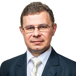 Andrzej Krajewski - informacje o kandydacie do sejmu