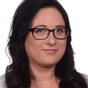 Karolina Buchwald-Sołowiej - informacje o kandydacie do sejmu