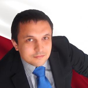 Iwo Matecki - informacje o kandydacie do sejmu