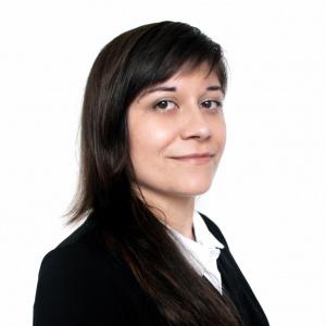 Monika Barbara Dziki - informacje o kandydacie do sejmu