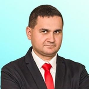 Kamil Ernest Nowosielski - informacje o kandydacie do sejmu