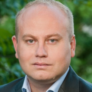 Łukasz Ciołek - informacje o kandydacie do sejmu