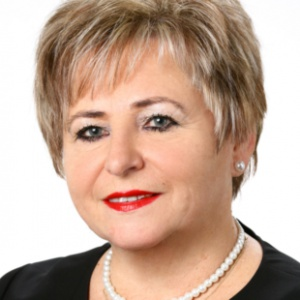 Małgorzata Calińska-Mayer - informacje o kandydacie do sejmu