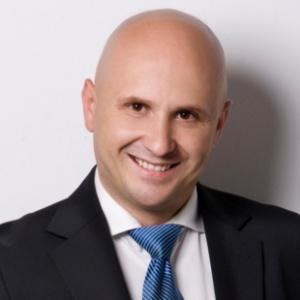 Jacek Augustyn - informacje o kandydacie do sejmu