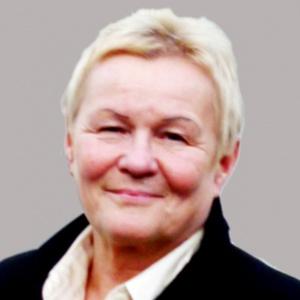 Elżbieta Pater - informacje o kandydacie do sejmu
