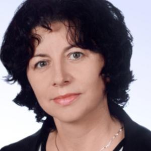 Barbara Dobrzańska-Buczek - informacje o kandydacie do sejmu