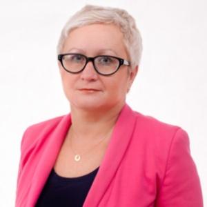 Joanna Wilewska - informacje o kandydacie do sejmu