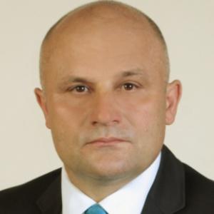 Marek Tarnacki - informacje o kandydacie do sejmu