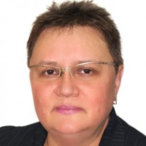 Beata Maliszewska - informacje o kandydacie do sejmu