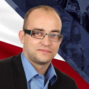Dominik Marek Kalinowski - informacje o kandydacie do sejmu