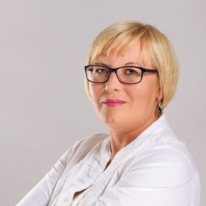 Agnieszka Nocna - informacje o kandydacie do sejmu